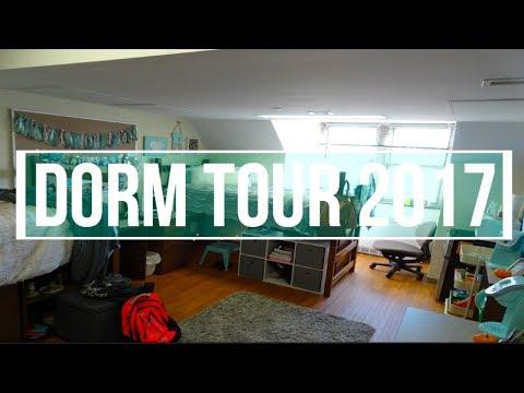 DORM TOUR 2017 | University of Missouri