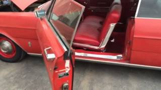 1965 Ford Galaxie for sale on eBay 12/18/2014-12/28/2014