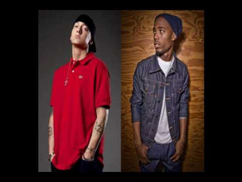 B.o.B. - Airplanes Part 1 (Feat. Eminem & Hayley Williams)