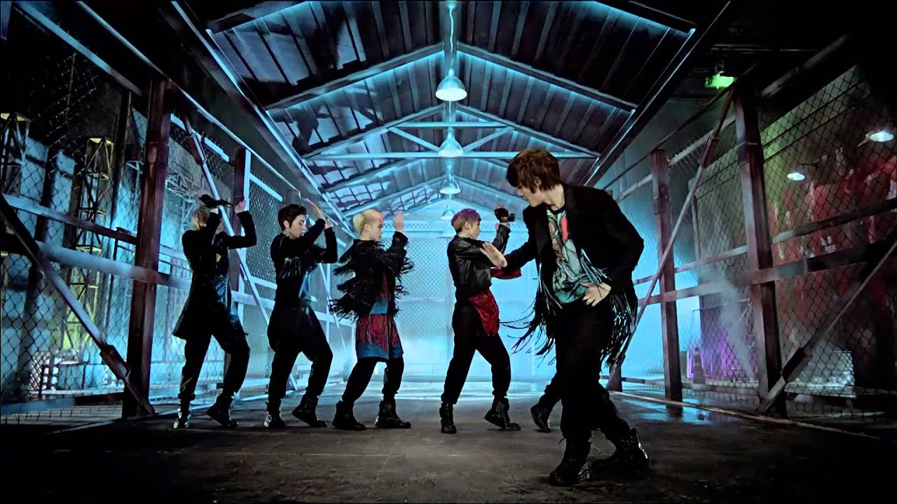 Teen Top  Miss Right Mv Dance Ver - Youtube-2923