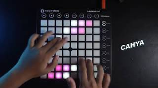 Lil Nas X Old Town Road Launchpad Cover Instrumental.mp3
