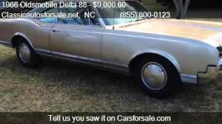 1966 Oldsmobile Delta 88  for sale in Nationwide, NC 27603 a #VNclassics