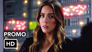 "Marvel's Agents of SHIELD 7x11 Promo ""Brand New Day"" (HD) Season 7 Episode 11 Promo"