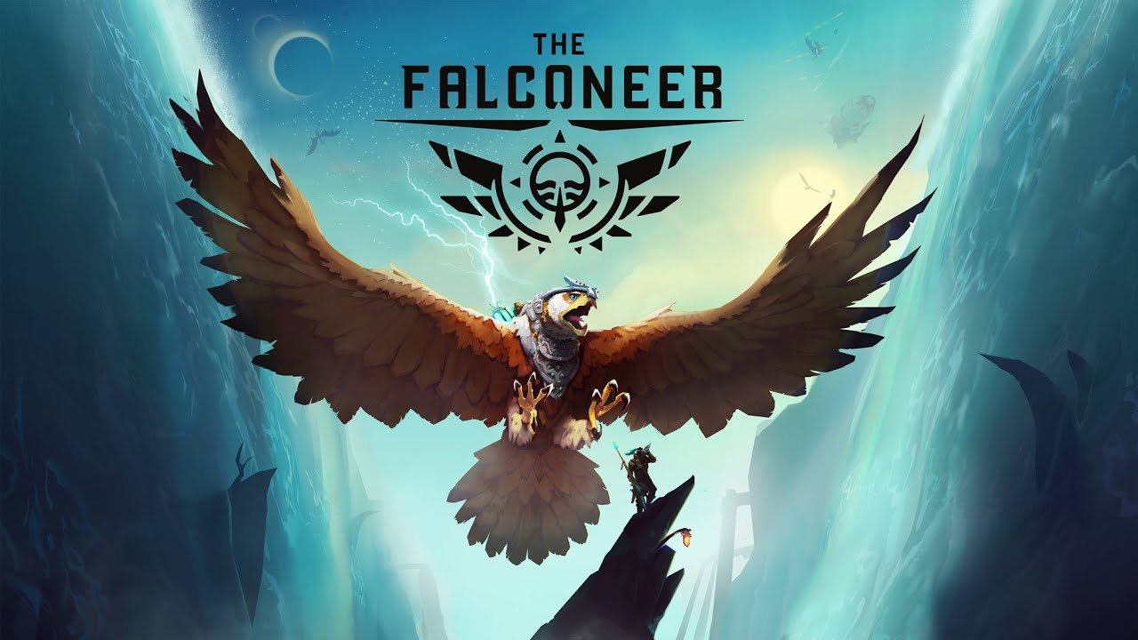 The Falconeer | Story Trailer | Xbox One | Steam 🦅