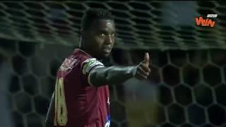Tolima vs Santa Fe | Mejores momentos  - Cuartos de final Vuelta - Liga Aguila 2018-II