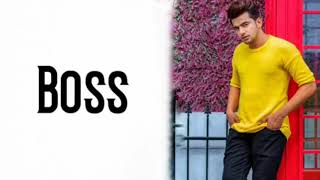 BOSS Karaoke Jass Manak Instrumental with lyrics Geet Mp3 Game Changerz