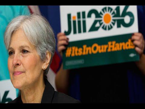 Jill Stein: The Next Bernie? Candidate For US President Interviewed on FSTV/Jeff Santos Show