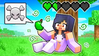 Aphmau Was POISONED In Minecraft!