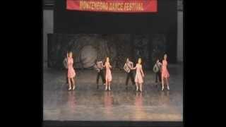 Montenegro Dance Festival 2011 , Ansambl Raduga