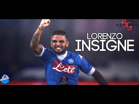 Lorenzo Insigne ► Magic Moment - SSC Napoli | Goals, Skills & Assists 2015/16 HD