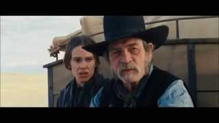 The Homesman ~ Trailer