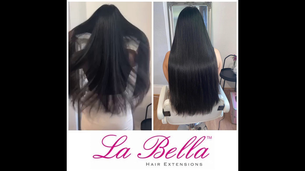 26 Inch La Bella Hair Extensions