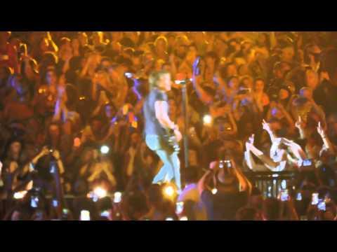 Keith Urban CMAFEST 2015 Long Hot Summer-&...