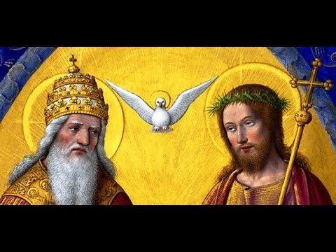 On The Trinity (Book 1) - Saint Augustine Of Hippo - Audiobook