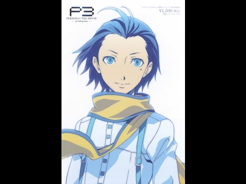 Light in Starless Sky - PERSONA3 THE MOVIE -#3 Falling Down- 主題歌CDセット