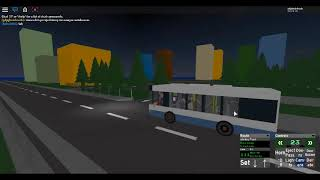 Roblox #32 Nowy autobus