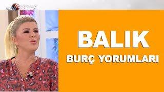 BALIK BURCU | 10-15 Eylül 2019 | Nuray Sayarı'