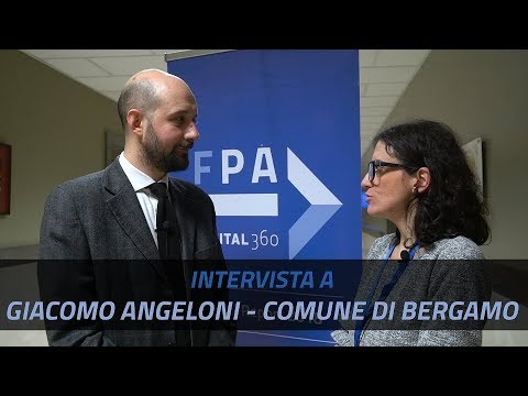 Comune di Bergamo, a marzo il nuovo sito che aggrega i servizi online