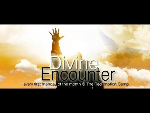 DIVINE ENCOUNTER - FEBRUARY 2017