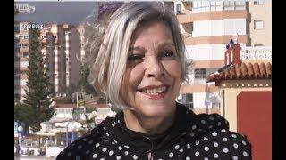 Kiti Mánver, premio a la actriz en el Festival de Cine Europeo de Sevilla