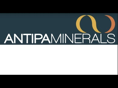 Antipa Minerals - Introducing My Top Early-Stage Explorer in Australia