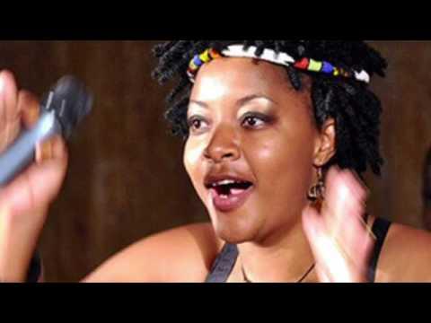 Angela Nyirenda - Ubwinga wedding day ( Zambia Kalindula)