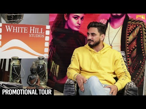 Mere Yaar (Promotional Tour) Kulwinder Billa ft. Yuvika Choudhary - White Hill Music - Punjabi Song