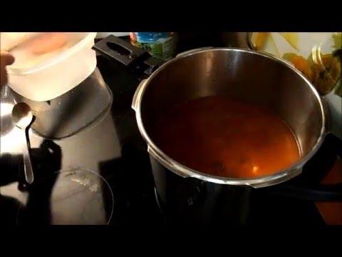 Суп с белой фасолью консервированной пошаговый рецепт с