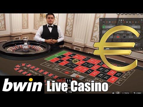 bwin Live Roulette ★ Let's Gamble mit echtem Geld!