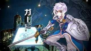 『魔導学院エスペランサ』プロモーションビデオ第1弾 (NEW)
