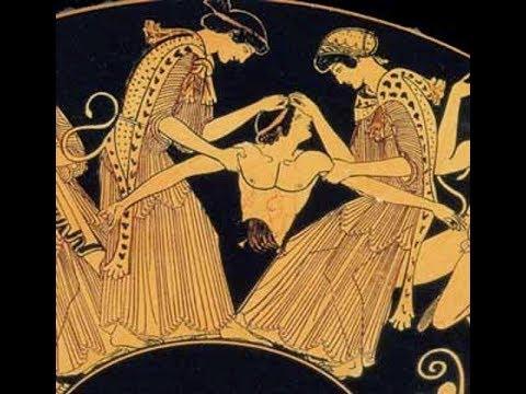 MITI GRECI 1_Dioniso