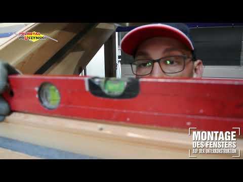 Montageanleitung für Dachpaneele mit Stehfalz - Teil 4