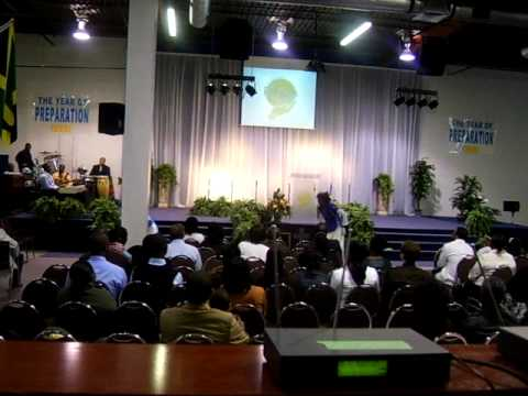 RAQAD performs 'My Exceeding Joy' by Rhema Worship and Praise