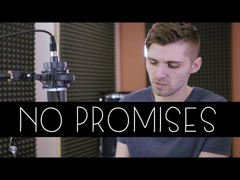 "Cheat Codes - ""No Promises ft. Demi Lovato"" Cover"