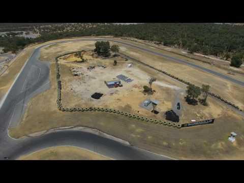 Barbagallo Raceway Wanneroo