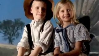 little house on the prairie a harvest of friends