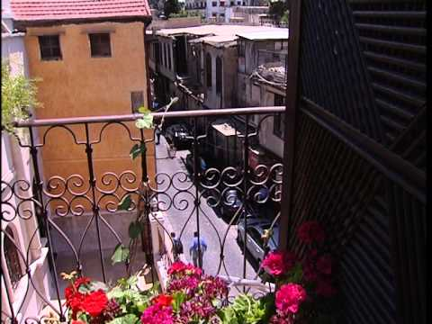 Hotels at Old Damascus - Syria