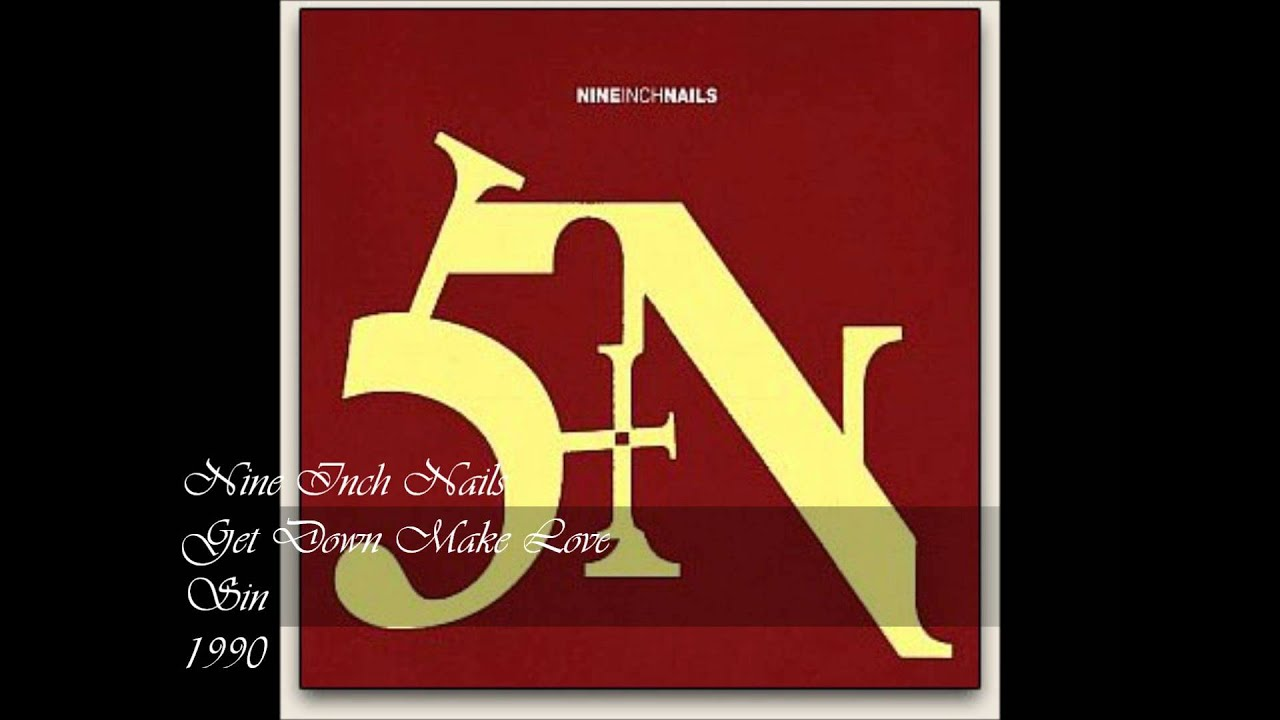 Nine Inch Nails - Get Down Make Love - YouTube