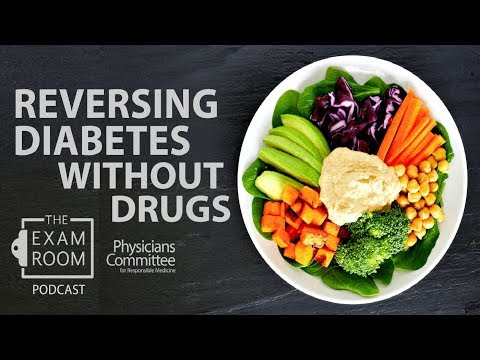 Reverse Diabetes Without Medication