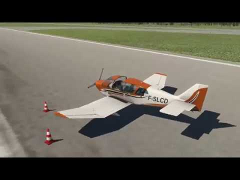 Repeat X-Plane 11 - The Best Freeware Plane Ever: Reviewing Aerobask