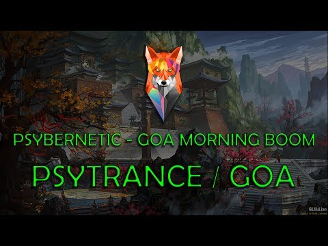 Psybernetic - Goa Morning Boom (Psytrance / Goa)