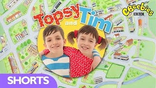 CBeebies: Topsy and Tim