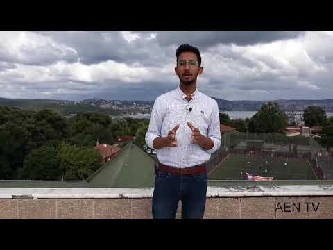 An Introductory Video | AEN TV | Atta Ur Rehman Khan
