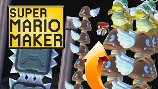 Simply All We Need // SUPER EXPERT NO SKIP [#63] [SUPER MARIO MAKER]