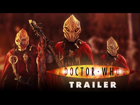Doctor Who: 'The Christmas Invasion' - Teaser Trailer