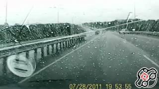CANigeria Car Accident Injury Claim In Singapore