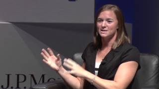 Melissa Stockwell: Fuller Life with Prosthetic Thumbnail