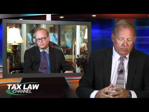 Contingency Fee Lawyers Tax Mistakes: San Francisco Tax Lawyer Robert Wood