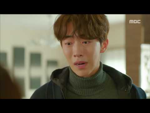 [Weightlifting Fairy Kim Bok Ju] 역도요정 김복주 ep.15 Say bitter things that don't mean.20170105