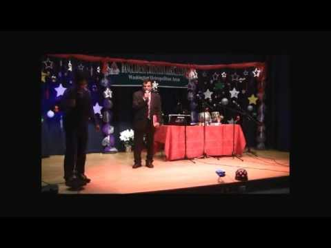 BCA Christmas 2013   Part 1